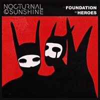 Nocturnal Sunshine - Foundation