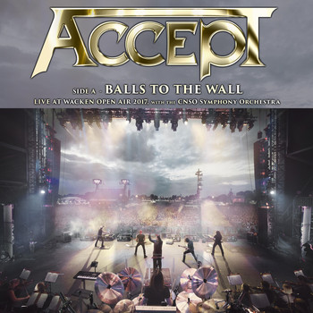 Accept - Breaker (Live in Wacken 2017)