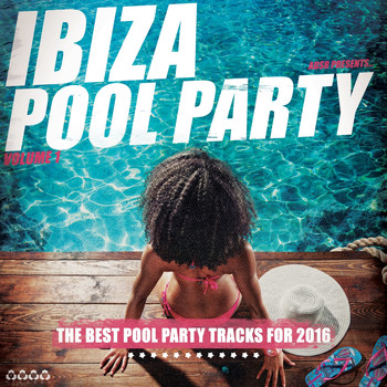 Various Artists - Ibiza Pool Party, Vol. 1