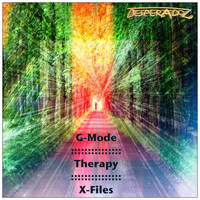 G-Mode - Therapy / X-Files
