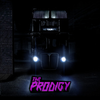 The Prodigy - No Tourists