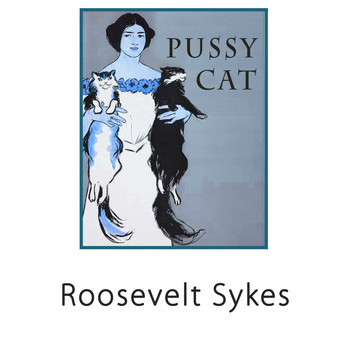 Roosevelt Sykes - Pussy Cat