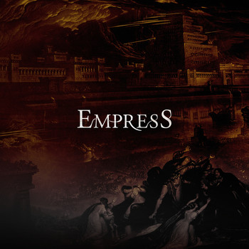 Empress - Split with PIECE