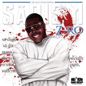 Z-RO - Not a Rapper (Explicit)