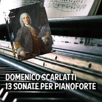 Aldo Ciccolini - 13 sonate per pianoforte