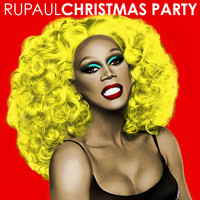 Rupaul - Christmas Party (Explicit)