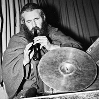 Moondog - 1953 - Pastoral Suite & Surf Session (Remastered)