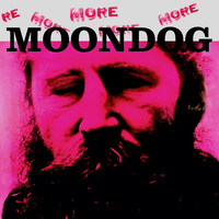 Moondog - More Moondog (Remastered)
