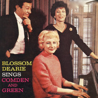Blossom Dearie - Sings Comden And Green (Remastered)