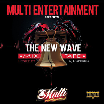 Various Artists - New Wave: Mixtape (Explicit)