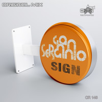 Serginio Chan - Sign