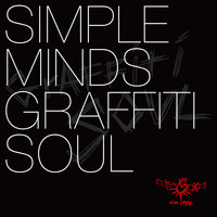 Simple Minds - Graffiti Soul (Bonus Track Version)