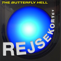 The Butterfly Hell - Rejsekortet