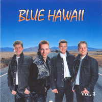 Blue Hawaii - Blue Hawaii Vol 3