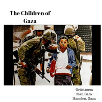 Ordstrøm - The Children of Gaza