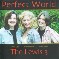 Linda Gail Lewis - Perfect World