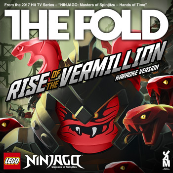 The Fold - Rise of the Vermillion