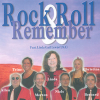 Linda Gail Lewis - Rock Roll & Remember