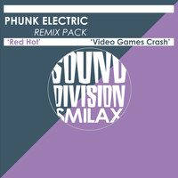 Phunk Electric - Remix Pack