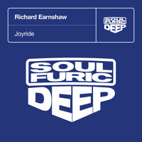 Richard Earnshaw - Joyride