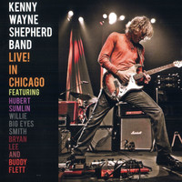 Kenny Wayne Shepherd Band - Live in Chicago