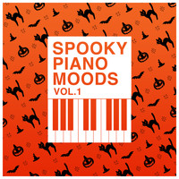 The Blue Notes - Spooky Halloween Piano Moods
