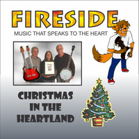 Fireside - Christmas in the Heartland