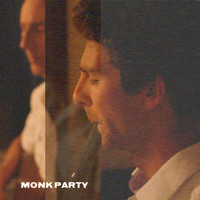 Monk Party - Blue-Gold Dawn