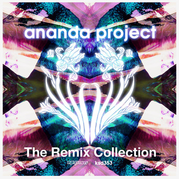 Ananda Project - Remix Collection