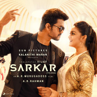 A.R. Rahman - Sarkar (Telugu) (Original Motion Picture Soundtrack)