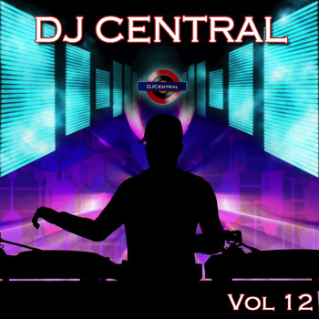 Various Artists - DJ Central Vol, 12