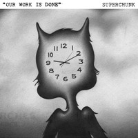 Superchunk - Our Work Is Done / Total Eclipse