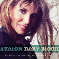 Rory Block - Avalon: A Tribute To Mississippi John Hurt