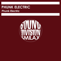 Phunk Electric - Phunk Electric