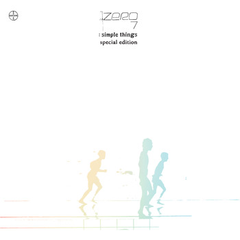 Zero 7 - Simple Things Special Edition