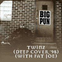 Big Pun - Twinz (Deep Cover '98) [feat. Fat Joe] EP (Explicit)