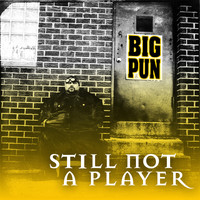 Big Pun - Still Not a Player EP (Explicit)