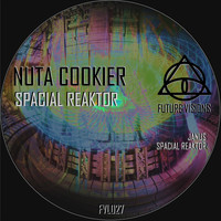 Nuta Cookier - Spacial Reaktor