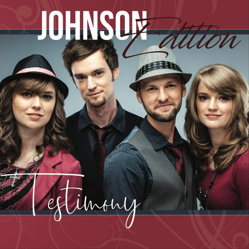 Johnson Edition MP3 Track Love You Through the Scars