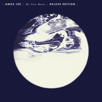 Amos Lee - My New Moon (Deluxe Edition)
