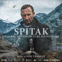 Serj Tankian - Spitak (Original Motion Picture Soundtrack)