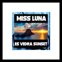 Miss Luna - Es Vedra Sunset