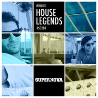 Supernova - House Legends