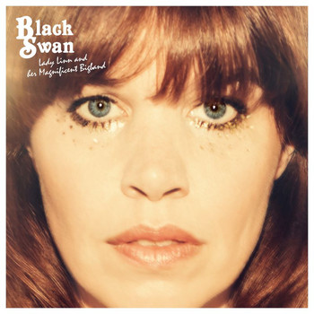 Lady Linn & Her Magnificent Bigband - Black Swan