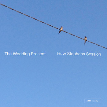 The Wedding Present - Huw Stephens Session