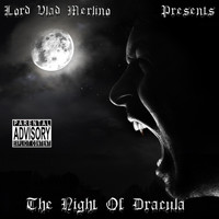 Lord Vlad Merlino - The Night of Dracula