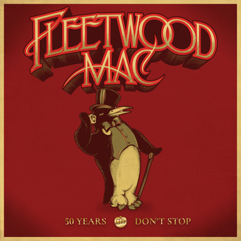 Fleetwood Mac - The Green Manalishi (With the Two Prong Crown) (2018 Remaster)