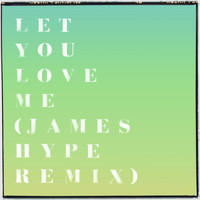 RITA ORA - Let You Love Me (James Hype Remix)