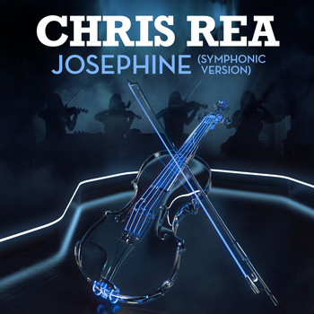 Chris Rea - Josephine (Symphonic Version)