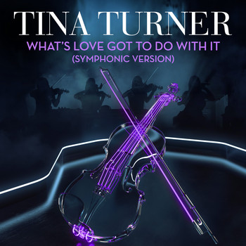 Tina Turner - What's Love Got to Do with It (Symphonic Version)